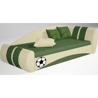 Детский раскладной диван Футбол Фанки Кидз арт.30009