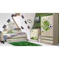 Комплект детской мебели Футбол Фанки Кидз №1