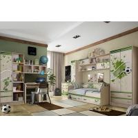 Комплект детской мебели Футбол Фанки Кидз №2