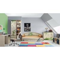 Комплект детской мебели Футбол Фанки Кидз №3