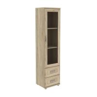 Шкаф для книг 401.06 Гарун-К