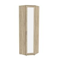 Шкаф угловой с зеркалом 531.02 Гарун-К