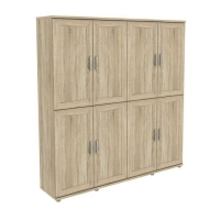 Шкаф для одежды 404.03 Гарун-К