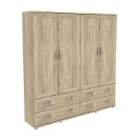 Шкаф для одежды 404.05 Гарун-К