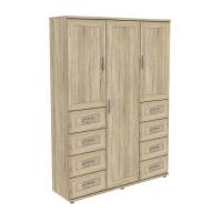 Шкаф для одежды 403.09 Гарун-К