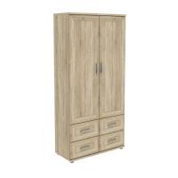 Шкаф для одежды 402.09 Гарун-К