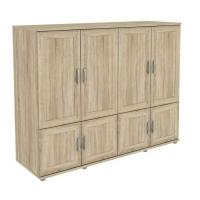 Шкаф для одежды 314.05 Гарун-К