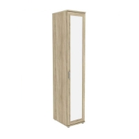 Шкаф для одежды с зеркалом 511.04 Гарун-К
