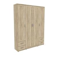 Шкаф для одежды 504.07 Гарун-К