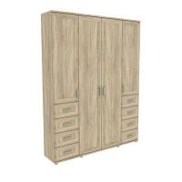 Шкаф для одежды 504.05 Гарун-К