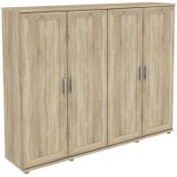 Шкаф для одежды 304.01 Гарун-К