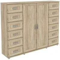 Шкаф для одежды 304.09 Гарун-К