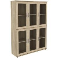 Шкаф для книг 403.04 Гарун-К