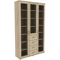 Шкаф для книг 503.04 Гарун-К
