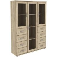 Шкаф для книг 403.10 Гарун-К
