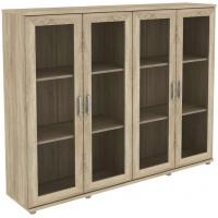 Шкаф для книг 304.02 Гарун-К
