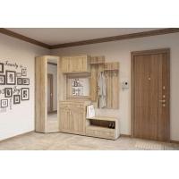 Комплект мебели для прихожей №4 Гарун-К