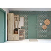 Комплект мебели для прихожей №2 Гарун-К