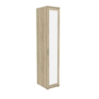 Шкаф для одежды с зеркалом 511.02 Гарун-К