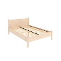 Кровать 1400 с ортопедическим основанием 614 Гарун