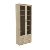 Шкаф для книг 502.09 Гарун-К