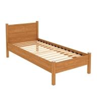 Кровать 900 с ортопедическим основанием 612 Гарун-К