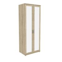Шкаф для одежды с зеркалами 512.02 Гарун-К