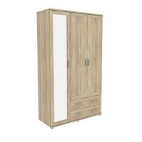 Шкаф для одежды с зеркалом 513.08 Гарун-К