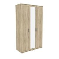 Шкаф для одежды с зеркалом 513.11 Гарун-К