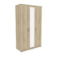 Шкаф для одежды с зеркалом 513.12 Гарун-К