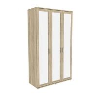 Шкаф для одежды с зеркалами 513.02 Гарун-К