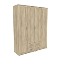 Шкаф для одежды 514.03 Гарун-К