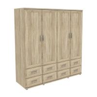 Шкаф для одежды 414.09 Гарун-К
