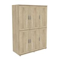 Шкаф для одежды 413.05 Гарун-К