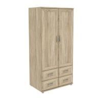 Шкаф для одежды 412.10 Гарун-К