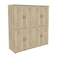 Шкаф для одежды 414.07 Гарун-К