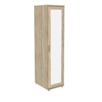 Шкаф для одежды с зеркалом 411.04 Гарун-К