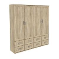 Шкаф для одежды 404.07 Гарун-К