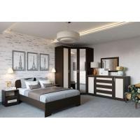 Комплект мебели для спальни №2 Гарун-К