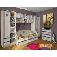 Набор детской мебели Капитан Фанки Кидз №4