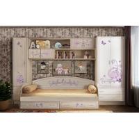 Детская мебель Фанки Кидз Лилак (композиция 2)