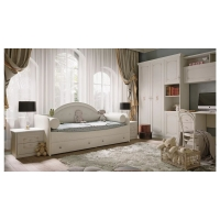 Набор мебели для детской комнаты Лючия ГН-235.104