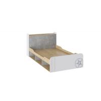 Кровать Мегаполис ТД-315.00.01