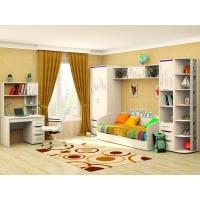 Набор мебели для детской комнаты Мегаполис №4