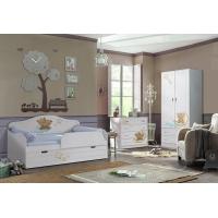 Детская мебель Мишки Тедди. Готовая комната 2