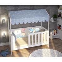 Детская кровать Домик Сказка