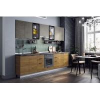 Кухонный гарнитур Стоун 302 см