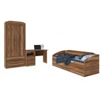 Стандартный набор мебели для детской комнаты Навигатор ГН-250.000