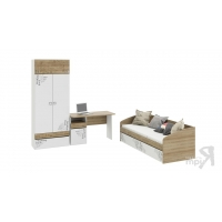 Набор детской мебели Оксфорд стандартный ГН-139.000