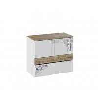 Тумба с ящиком и 2-мя дверями Оксфорд ТД-139.04.01